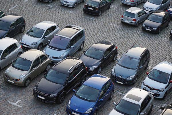 App per pagare parcheggio