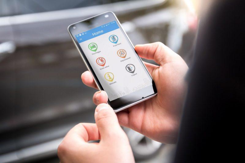 app mobile per le aziende