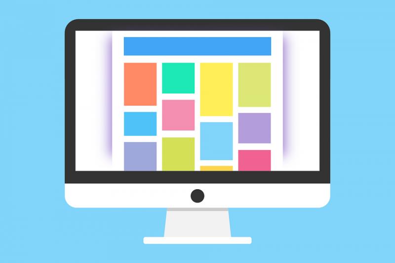 Realizzazione sitiweb a Camerino