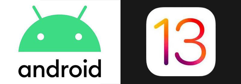 Siluppatori di app Andoid e iOS