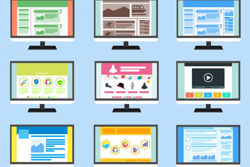 realizzazione siti web macerata